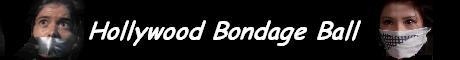 Hollywood Bondage Ball